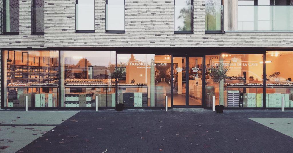 Klassewijnen in Aalst