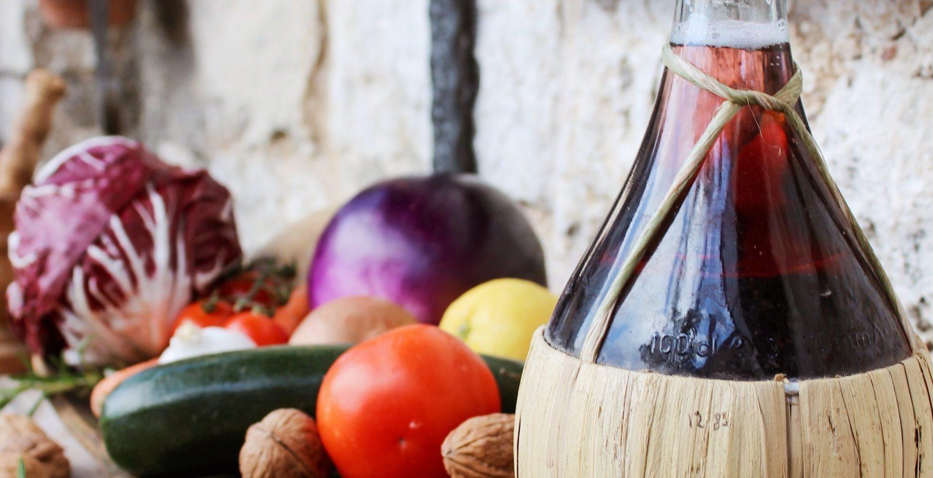 wijnstreken italie puglia